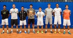 The 2014 Challenger Tour Finals begins on Wednesday in Sao Paolo!  Who's who, how they got there and who they're playing - http://www.live-tennis.com/category/ATP-Tennis/challenger-tour-finals-2014-live-stream-sao-paolo-challenger-tour-finals-tournament-preview-201411180034/