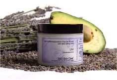 Microdermabrasion Facial Scrub by 360 Skin Care. $24.00. Microdermabrasion Crystals. Botanical Extracts of Rooibos Extract, Caluendula & White and Green teas. Resurfaces the skin. 99.8% Natural. Rich Oils of jojoba, Avocado, & Meadowfoam. 360 Skin Cares Microdermabrasion Facial Scrub aids in the skins appearance and texture by eliminating dead skin while pumping the skin full of nourishing oils, soothing botanicals, and resurfacing fruit extracts. Intended to p...