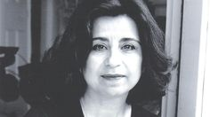 Egyptian author Ahdaf Soueif talks about her novel The Map of Love