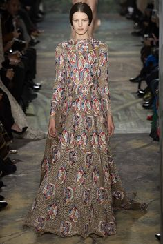 Valentino 2014 Spring Haute Couture Collection