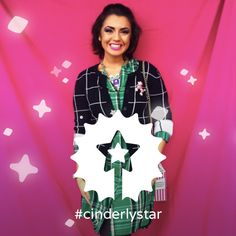 Betsey is such a ball of energy! We absolutely love this #cinderlystar and her insane sense of style! Check her out on instgram at betseybabelilz.  #instagram #cinderlystyle #cinderly #app #fashion #style #sparkle #pink #outfit #inspiration #loveyourselfie #pink