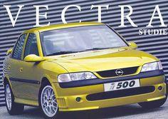 Opel Vectra i500 03
