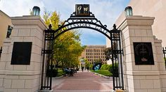 George Washington University-Washington DC   A medium-sized, 4-year, private university. This coed college is located in a very large city in an urban setting and is primarily a residential campus. It offers certificate, associate, bachelor's, master's and doctoral degrees.