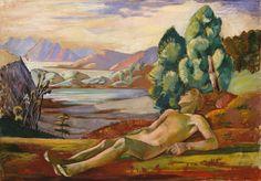 Bilderesultat for olaf lange maler Olaf, Illustration Art, Illustrations, Canvas, Painting, Art, Tela, Painting Art, Paintings