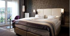 Gönnen Sie sich eine Auszeit im Vital Hotel Frankfurt