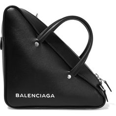 Balenciaga Duffle small leather tote (98.495 RUB) ❤ liked on Polyvore featuring bags, handbags, tote bags, tote handbags, zippered tote bag, leather handbag tote, tote purses and genuine leather tote bags