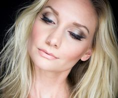 Soft With A Bang Bang: Kat Von D Monarch Eyeshadow Palette Makeup Look