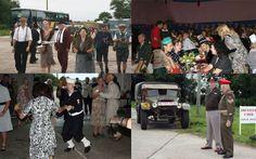 St. Elizabeth Hospice 1940′s Hangar Dance 28 and 29 June 2013 – Ellough Airfield, Beccles, Suffolk