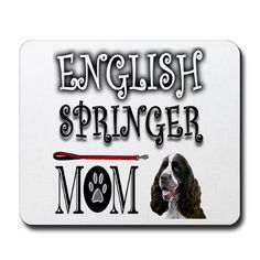 Springer Mousepad
