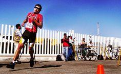 Este fin de semana el torneo Tricalido Decembrino de Triatlón en Aguascalientes ~ Ags Sports