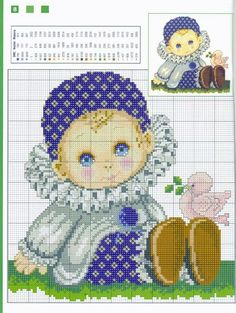 Cross stitch *<3*Point de croix