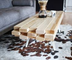 Building your own furniture may seem like a complicated project that only seasoned handcrafters would be able to do. Indeed, some pieces of furniture may require elaborate plans, well thought out a...