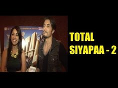 In conversation with Yami Gautam and Ali Zafar | TOTAL SIYAPAA - 2
