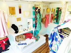 Gypsy Mobile Boutique