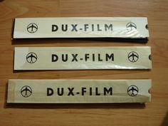 43 ++ 11 Stück verschiedene DUX Filme ++ selten ++ Stuck, Ebay, Movie, Random Stuff