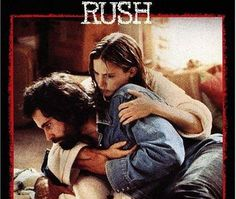 "Released on January 14, 1992, ""Rush"" is a soundtrack album (to the movie of the same name) written and performed by Eric Clapton.  TODAY in LA COLLECTION on RVJ >> http://go.rvj.pm/9py"