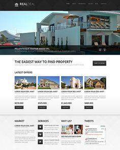Los diseños web en Joomla permiten diseños atractivos, profesionales y siempre actualizados, desde empresas pequeñas hasta grandes corporaciones.