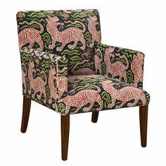 Buy Wardour chair from David Seyfried Ltd on Dering Hall