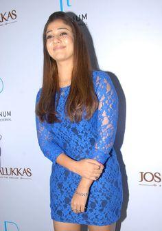 Nayantara @ Jos Alukkas The Platinum Jewellery Session Launch Hollywood Girls, Hollywood Model, Bollywood Actress Hot Photos, Tamil Actress Photos, Nayantara Hot, Black Lehenga, Indian Bridal Sarees, Russian Women For Marriage, South Indian Actress