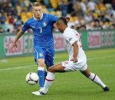 ABATE, Ignazio | Defense | AC Milan (ITA) | @IAbate | Click on photo to view skills