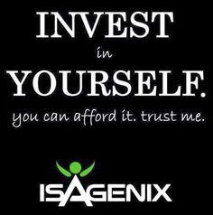 Nutritional cleansing + great nutrition = RESULTS!!  www.crista6048.isagenix.com