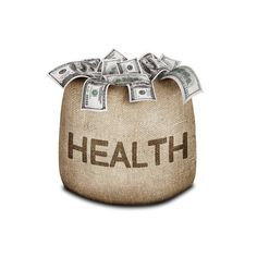 Health by 401K 2012, via Flickr