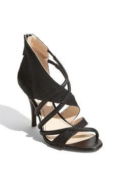Calvin Klein 'Richelle' Sandal | Nordstrom - StyleSays