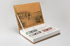 History & vision in a box @ Ennas Packaging