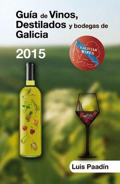 91 vinos Ribeiro distinguidos con Medalla en la Guía de Vinos de Galicia 2015, de Luís Paadín https://www.vinetur.com/2014121617717/91-vinos-ribeiro-distinguidos-con-medalla-en-la-guia-de-vinos-de-galicia-2015-de-luis-paadin.html