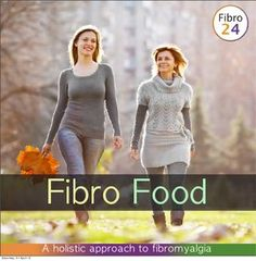 Recipes specifically for Fibro. This looks like it has some good stuff, but talk to your doc (if you have a good one) and listen to your body. It list eggplant as beneficial, but for those with type O blood, it can really exacerbate pain. The worst pain I've ever had (with fibro) was after the one and only time I ate eggplant.