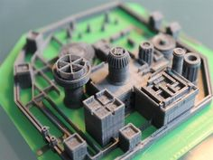 3ders.org - Top 12 free 3D printable Game of Thrones props | 3D Printer News & 3D Printing News