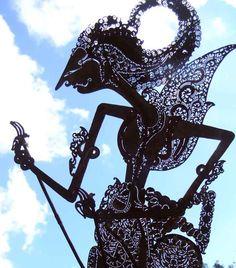 Wayang kulit of Indonesia