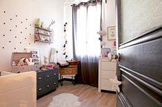 Plein d'idées pour choisir la couleur d'une chambre de bébé - Journal des Femmes