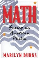 Math: Facing an American Phobia I am buying this. I love Marilyn Burns! Negative Attitude, Maths Solutions, Teacher Supplies, Test Preparation, Math Books, Book Study, Arithmetic, Positive Messages, Phobias