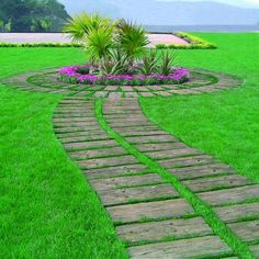 Traviesas | Decoración de Jardín en SAS, Prefabricados de Hormigón