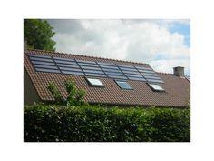 Professionals over de esthetische impact van zonnepanelen - Dak - Livios