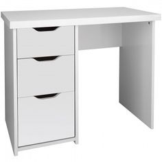 Farringdon Desk | Quality Study Desks For Children | Coordinating Childrens  Bedroom Furniture | ASPACE