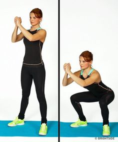 Muscle Fitness, Yoga Fitness, Fitness Tips, Fitness Motivation, Health Fitness, Training Fitness, Cardio Training, Daily Exercise Routines, Improve Posture