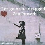 20 Signs It's Time To Let Go