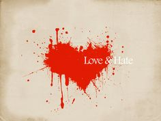 Love and Hate widescreen wallpaper I Hate Love, Big Love, Hate You Quotes, Simple Minds, Lasting Love, Couple Relationship, Relationships, Good Morning Love, Text Quotes