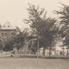 Highland Park College :: Historic Des Moines; Images of Des Moines 1904 - 1914