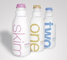 milk packaging #design #packaging