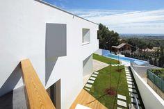 Spanish residenceby Teo hidalgo Nascher/Benicassim in Castellon, Spain.