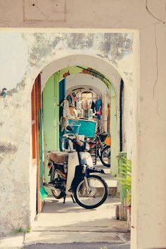 Penang - Malaysia, www.marmaladetoast.co.za #travel find us on facebook www.Facebook.com/marmaladetoastsa #inspired #destinations