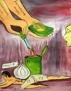 an essay on dowry system