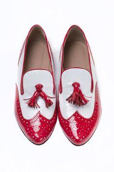 Antía - Zapatos Acivro.