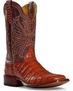 Women Square Toe Boots
