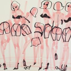 One of my fav illustrator, @donalddrawbertson !! <3  donalddrawbertson@gmail.com @donalddrawbertson | Websta (Webstagram)