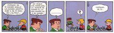 Malfada e gli scacchi: «Vediamo, se io mangio quella lui mangia questa» #Mafalda