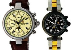 Steinhausen & Impulse Watches